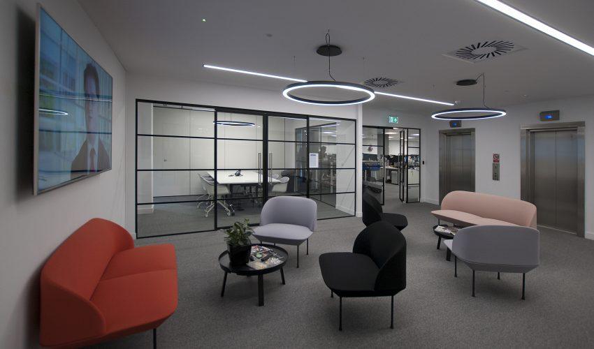 Office Refurbishments Service